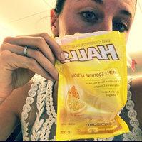 Halls Menthol Cough Suppresant/Oral Anesthetic Drops Honey-Lemon - 30 CT uploaded by Shelbi W.