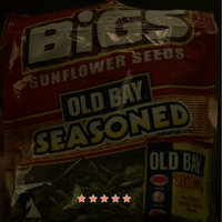 Thanasi Bigs Old Bay Catch of the Day Seasoned Sunflower Seeds, 5.35 Ounce -- 12 per case. uploaded by Samantha S.