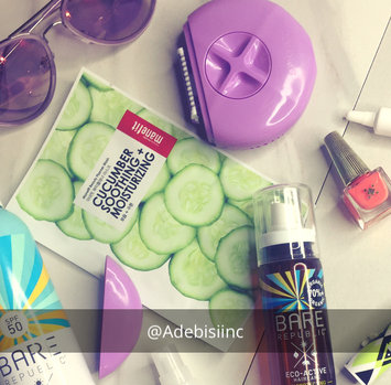 Photo of Manefit Beauty Planner Cucumber uploaded by Adebisi A.