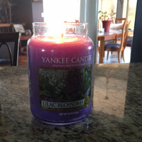 Yankee Candle Lilac Blossoms 22oz. Jar Candle uploaded by Jeni P.