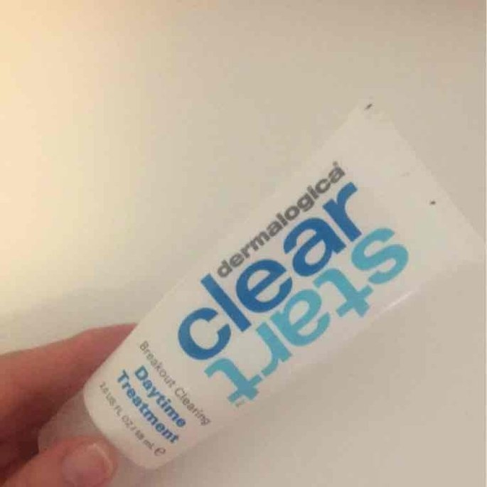 Dermalogica Clear Start Breakout Clearing Daytime Treatment uploaded by Katherine S.