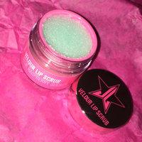 Jeffree Star Velour Lip Scrub uploaded by Alexis E.
