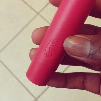 eos® Smooth Stick Organic Lip Balm uploaded by Princess O.