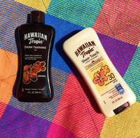 Hawaiian Tropic Sheer Touch Oil-Free Sunscreen uploaded by Megan K.