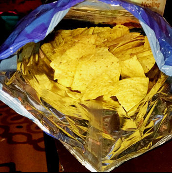 Photo of Tostitos® Hint Of Jalapeno Flavored Tortilla Chips uploaded by April N.
