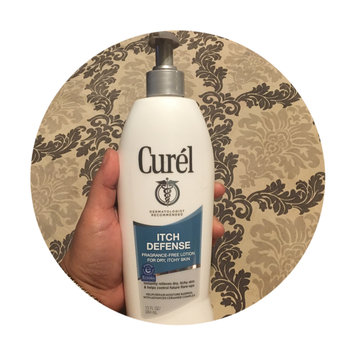 Photo of Curél® ITCH DEFENSE® FRAGRANCE FREE LOTION FOR DRY ITCHY SKIN uploaded by Joanna L.