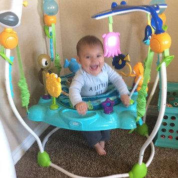 Photo of Disney Baby Finding Nemo Sea of Activities Jumper uploaded by Kristen C.