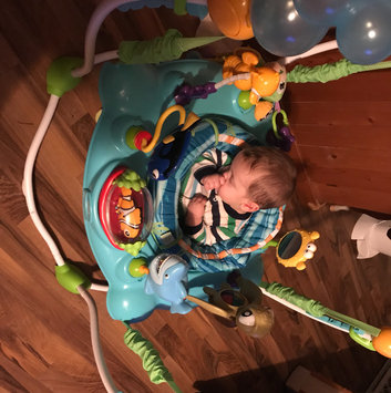 Photo of Disney Baby Finding Nemo Sea of Activities Jumper uploaded by Lisa S.