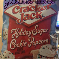 Cracker Jack® Holiday Sugar Cookie Popcorn 4 oz. Box uploaded by Mariely D.