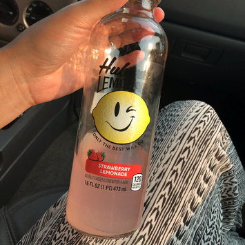 Photo of Hubert's® Strawberry Lemonade 16 fl. oz. Bottle uploaded by Stephany K.
