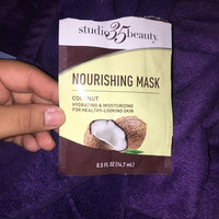 Studio 35 Coconut Moisture Face Mask uploaded by angelbaby😇 M.