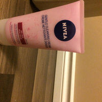 NIVEA Daily Essentials Gentle Cleansing Cream Face Wash uploaded by Saima Z.