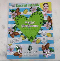 Biobelle #StayGorgeous Facial Mask, .88 oz uploaded by Kristin A.