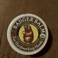 BADGER® For Dry Cracked Hardworking Hands uploaded by Alicia T.