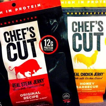 Photo of Chef's Cut JERKY, STEAK, ORIGINAL, (Pack of 8) uploaded by Charlotte I.