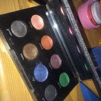 Urban Decay Moondust Eyeshadow Palette uploaded by Carla M.