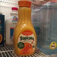 Tropicana® Pure Premium Juice Orange No Pulp uploaded by Maritza R.