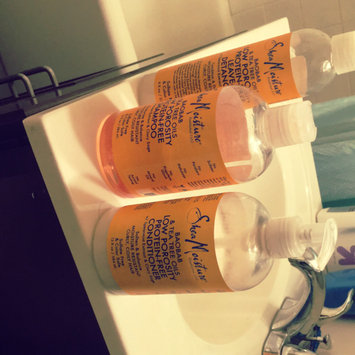 Sundial SheaMoisture Baobab & Tea Tree Oils Low Porosity Hydro-Infusion Styling Shampoo - 13 oz uploaded by Ruby L.