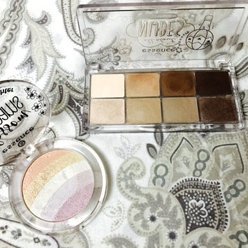 Photo of Essence All About … Eyeshadow Palette (8 shades) uploaded by Nusreen M.