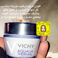 Vichy Nutrilogie 2 Intense 24hr Facial Moisturizer for Very Dry Skin uploaded by Khaoula M.