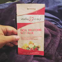 Studio 35 Fruit Enzyme Bamboo Sheet Mask uploaded by Angel T.