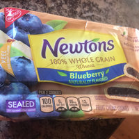 Nabisco 100% Whole Grain Blueberry Newtons 10 oz. Pack uploaded by Destiny B.