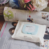 No7 Beautiful Skin Quick Thinking Wipes uploaded by arwa  .