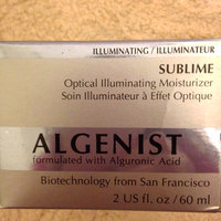 Algenist SUBLIME Optical Illuminating Moisturizer uploaded by Nka k.
