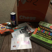 Chegg uploaded by Shae A.