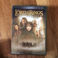 Lord of the Rings: The Fellowship of Ring (DVD) uploaded by Millene A.