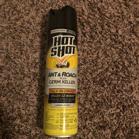 Hot Shot Pest Control 17.5 oz. Lemon Scent Roach and Ant Killer HG-96302 uploaded by Arnisha W.
