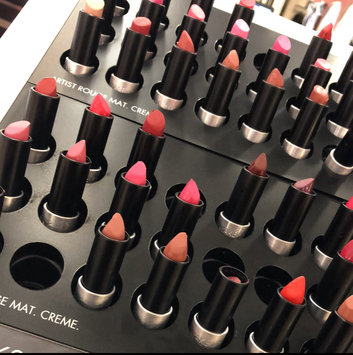 Photo of MAKE UP FOR EVER Artist Rouge Lipstick Collection uploaded by Irene D.