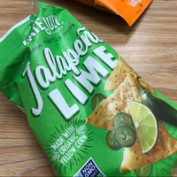 Late July® Snacks Clasico Tortilla Chips Jalapeno Lime uploaded by Jenna N.
