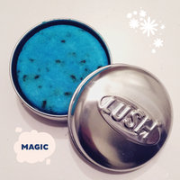 LUSH Seanik Shampoo Bar uploaded by Nicole M.