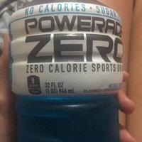 Powerade Zero Ion4 Mixed Berry Flavored Zero Calorie Sports Drink uploaded by Tatiana b.