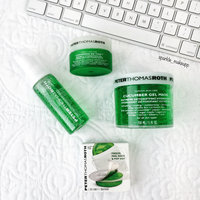 Peter Thomas Roth Cucumber Gel Mask uploaded by Carmen R.