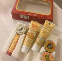 Burt's Bees Tips and Toes Kit uploaded by Maritza R.