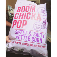 Angie's® Boom Chicka Pop® Sweet & Salty Kettle Corn uploaded by Jamie D.