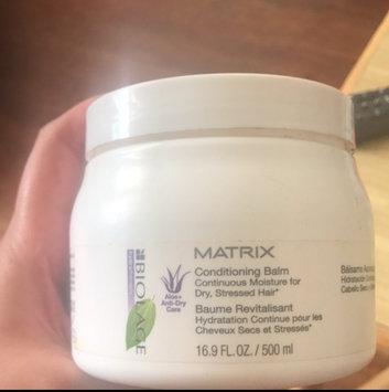 Photo of Matrix Biolage Hydratherapie Conditioning Balm uploaded by Yulisa C.
