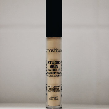 Photo of Smashbox Studio Skin 24 Hour Waterproof Concealer uploaded by Whitney B.