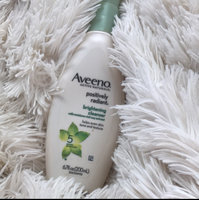 Aveeno Positively Radiant Cleanser uploaded by Lyn B.