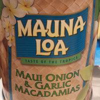 Mauna Loa Macadamias, Maui Onion & Garlic uploaded by MOMI H.