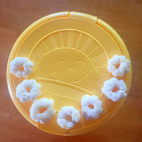 HappyBaby Organic Finger Food for Babies Banana Puffs uploaded by M M.