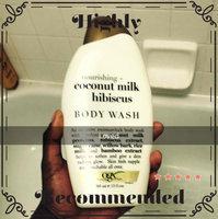 Organix Nourishing Creamy Body Wash uploaded by Jillian C.