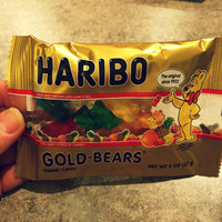 HARIBO Gold Bears Gummi Candy uploaded by Marcie M.