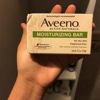 Aveeno Moisturizing Bar for Dry Skin uploaded by Perla V.