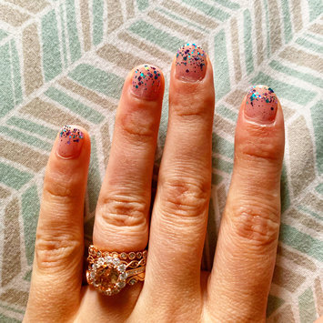 Photo uploaded to #NailArt by Brandi S.