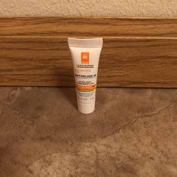 Photo of La Roche-Posay Anthelios 60 Ultra Light Sunscreen Fluid Extreme uploaded by Miranda F.