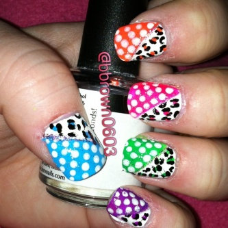 Photo of Sally Hansen® I Heart Nail Art Pen uploaded by Brenda B.