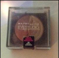 Maybelline Eye Studio Baked Eye Shadow Duo uploaded by stefanie b.